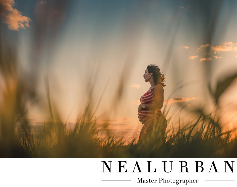 best buffalo maternity baby photography at tifft nature preserve