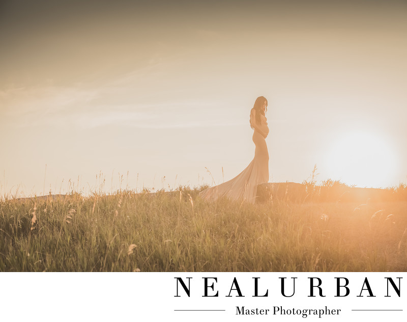 Best buffalo maternity photographers tifft nature preserve