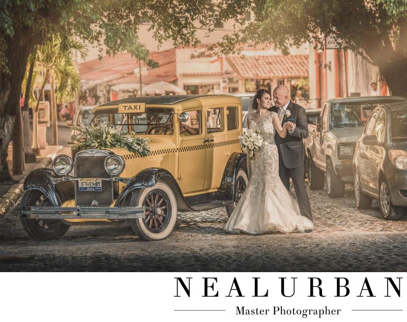 puerto vallarta mexico destination wedding photographers