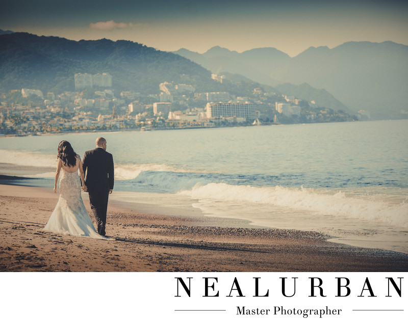 puerto vallarta mexico wedding photography amber resort
