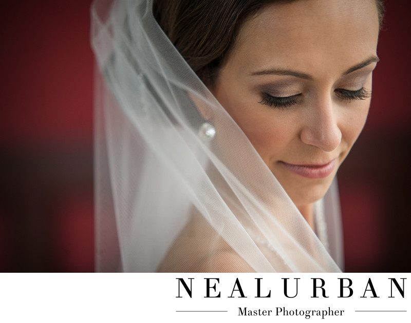 buffalo bridal portrait wedding hair makeup artist