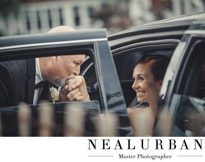 buffalo wedding limousine company rental photography