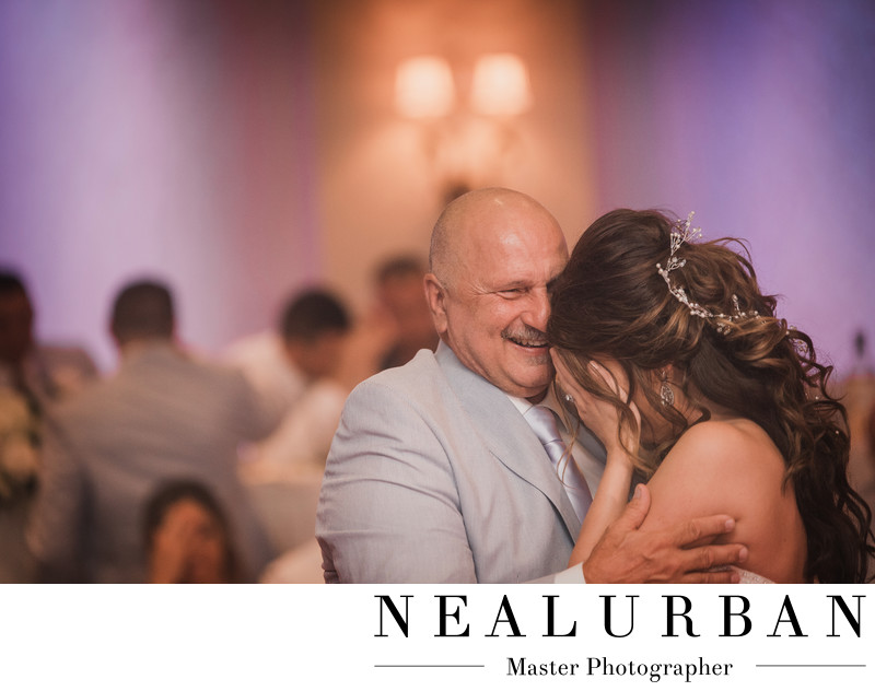 buffalo wedding father daughter dance emotional song