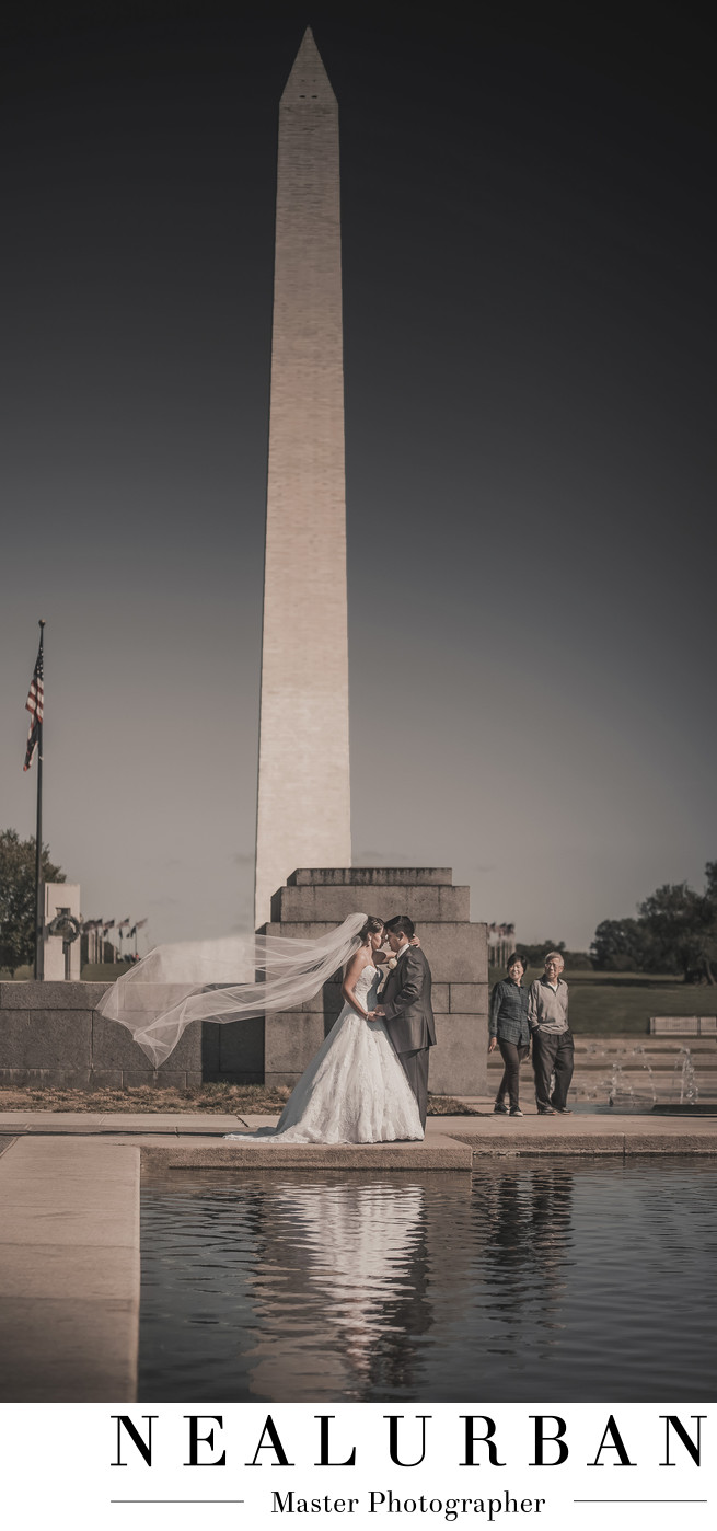 washington dc capitol monument wedding photography