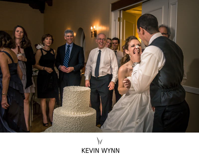 Altadena Town and Country Club Wedding Photographer