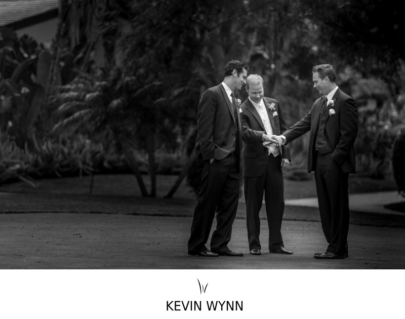 Four Seaons Biltmore in Santa Barbara Wedding Photographer