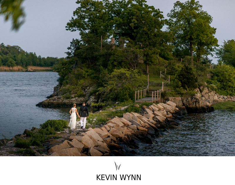 Providence Wedding Photographer