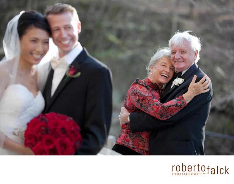 new york botanical garden wedding photographer