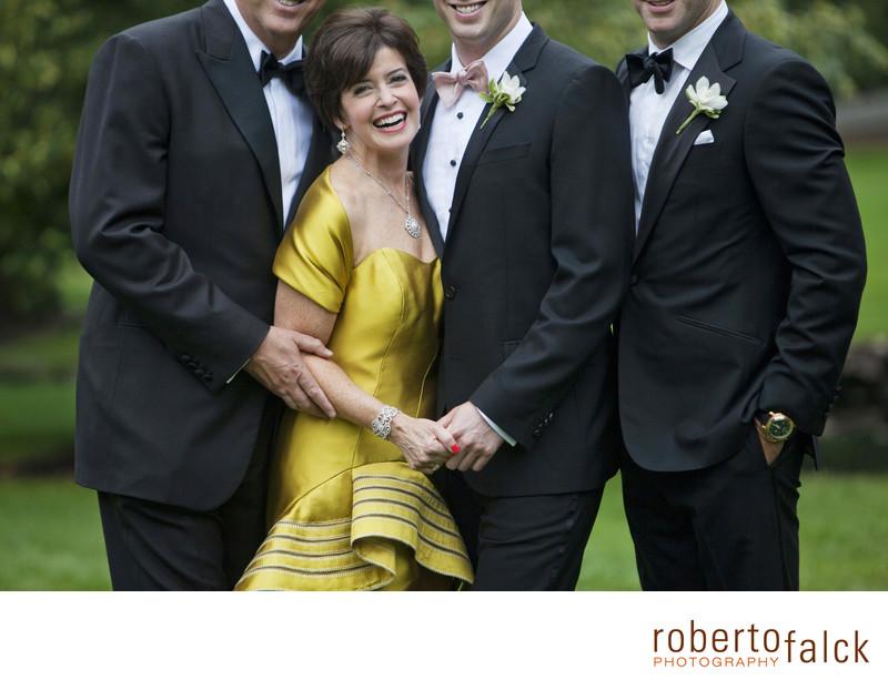 new york wedding photographer family photos