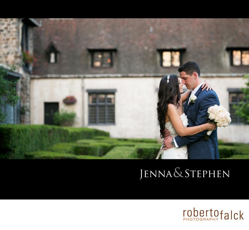 Pleasantdale Chateau Wedding - Album