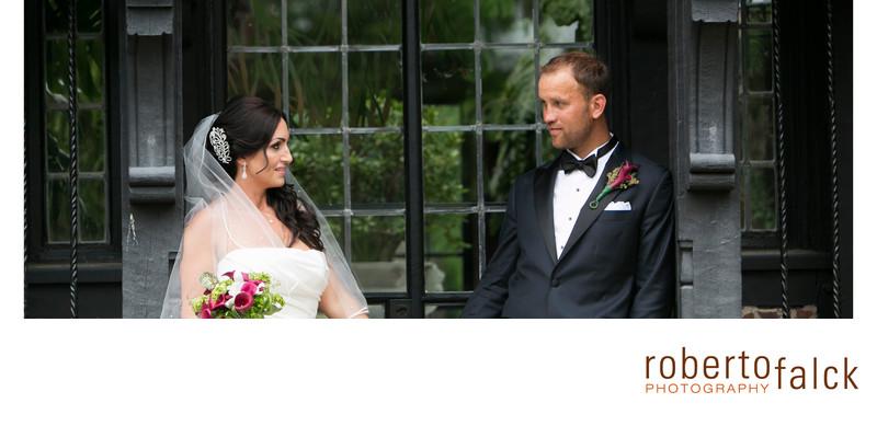 Pleasantdale Chateau Wedding Album - Gianna and Wayne