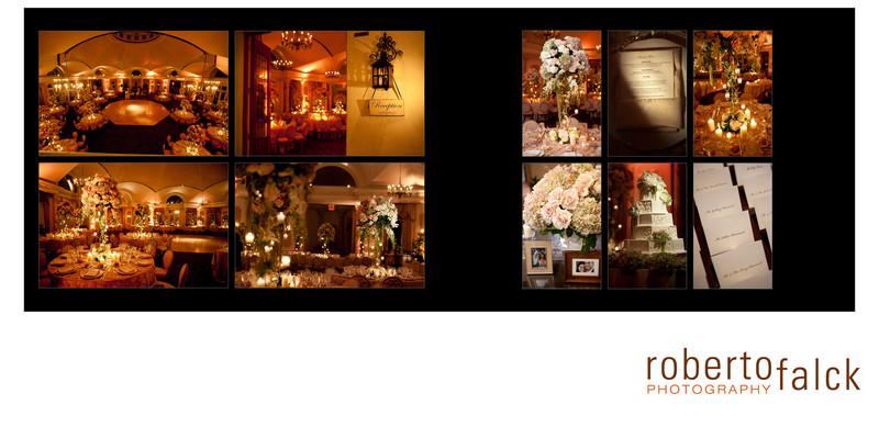 Pleasantdale Chateau Wedding Album - Rachel & George