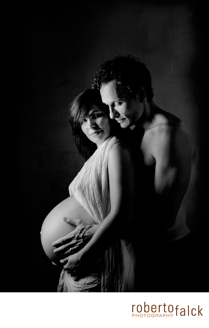 brooklyn new york maternity photography