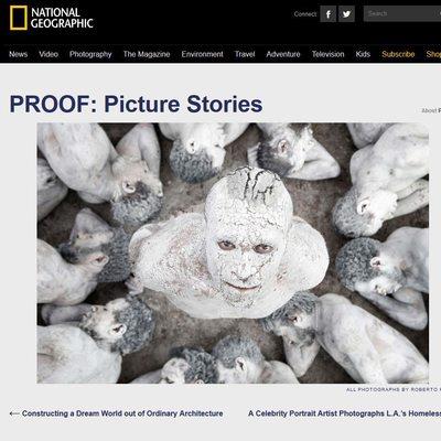 national geographic proof blog roberto falck