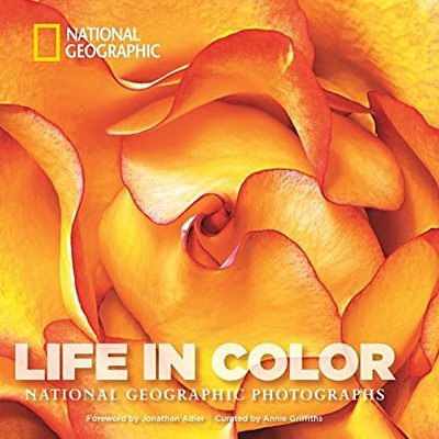 Life in Color - National Geographic Roberto Falck