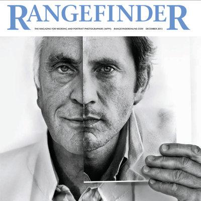 Rangefinder Magazine december 2013 - Roberto Falck