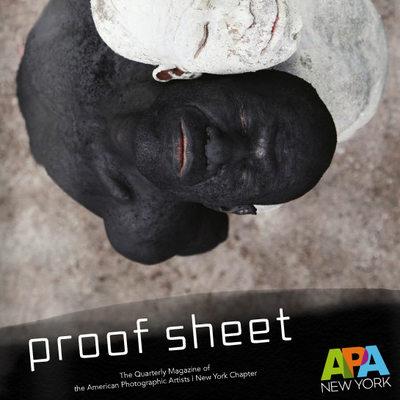 apa magazine cover Roberto Falck