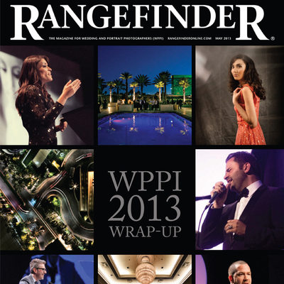 Rangefinder Magazine - Roberto Falck