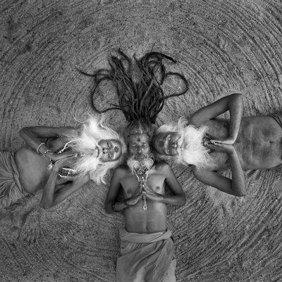 Sahdus by Roberto Falck
