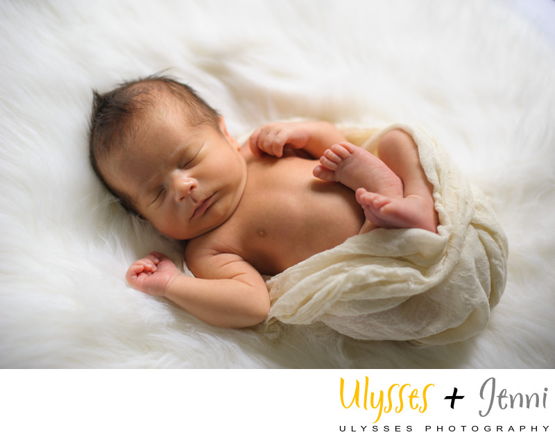 CUTEST HUDSON VALLEY NEWBORN PHOTOS