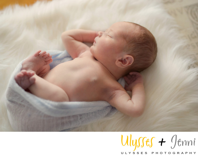 TINIEST NEWBORN PHOTOS