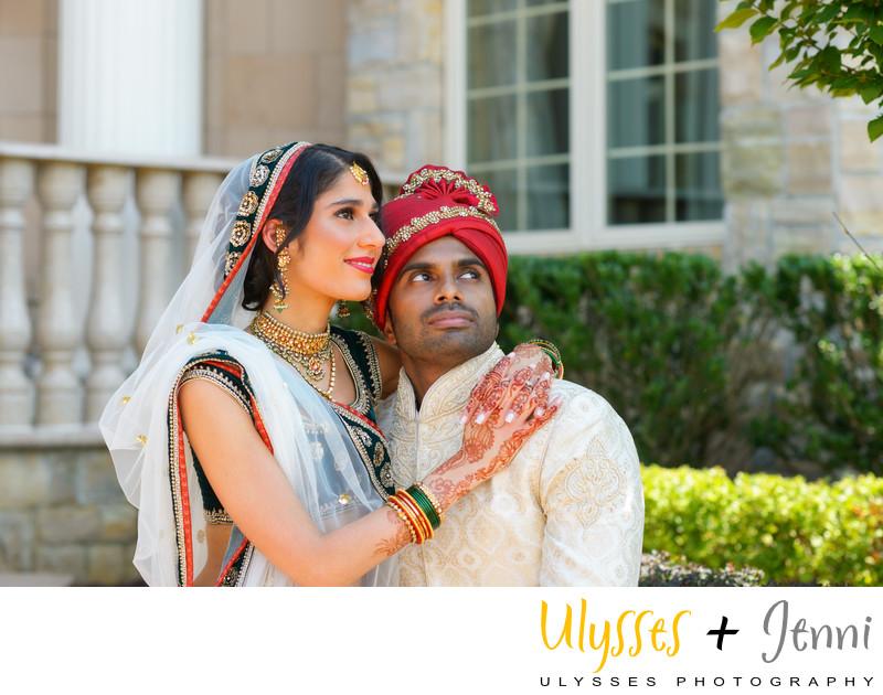 BEST INDIAN WEDDING PHOTOGRAPHER - ULYSSES PHOTOGRAPHY