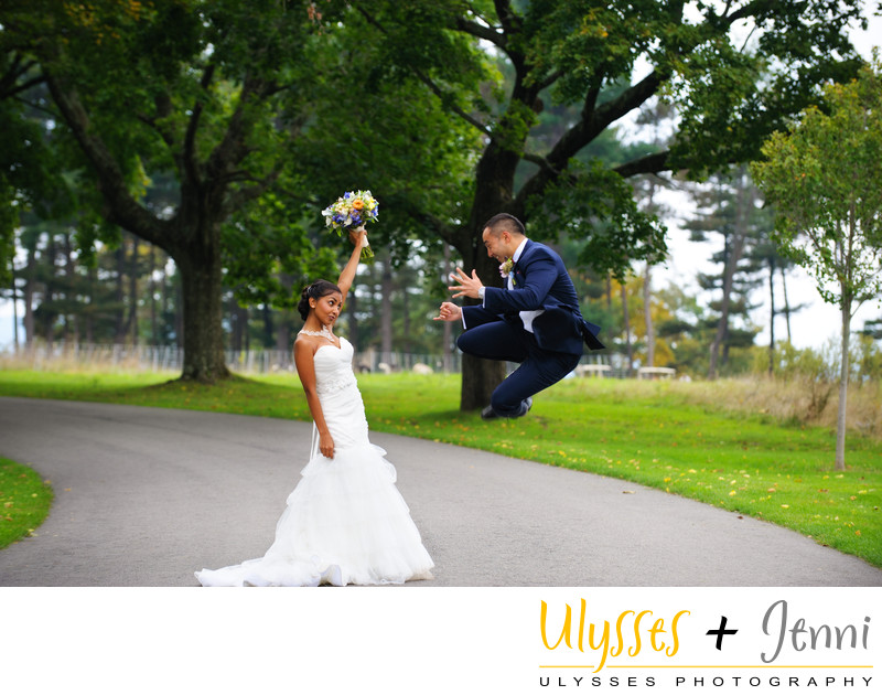 THE GARRISON WEDDING PHOTOGRAPHERS