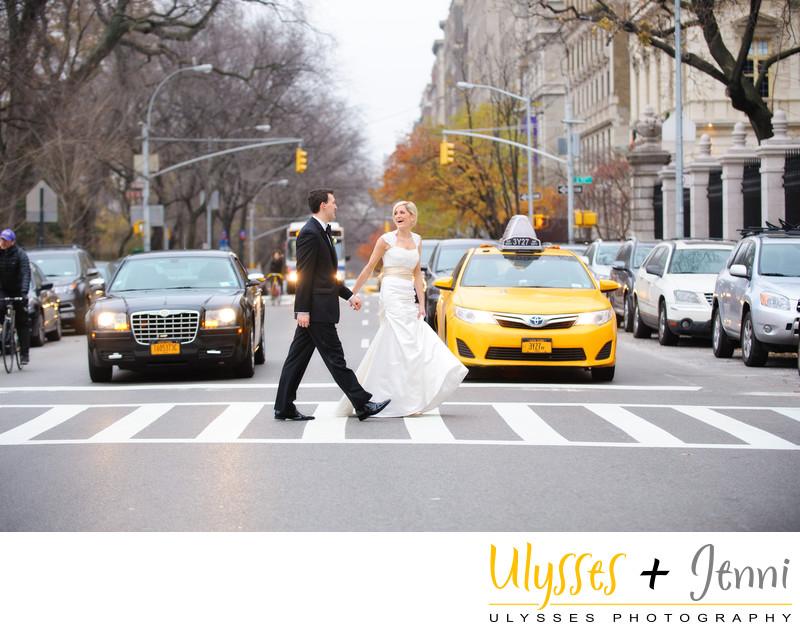 JAMES BURDEN MANSION WEDDING PHOTOGRAPHER