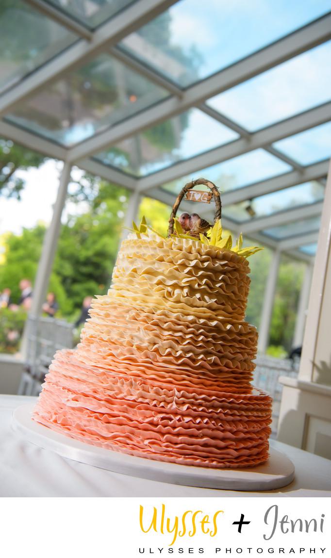 LULU CAKE BOUTIQUE OMBRE CAKE