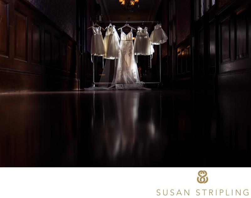 Guggenheim Estate Wedding
