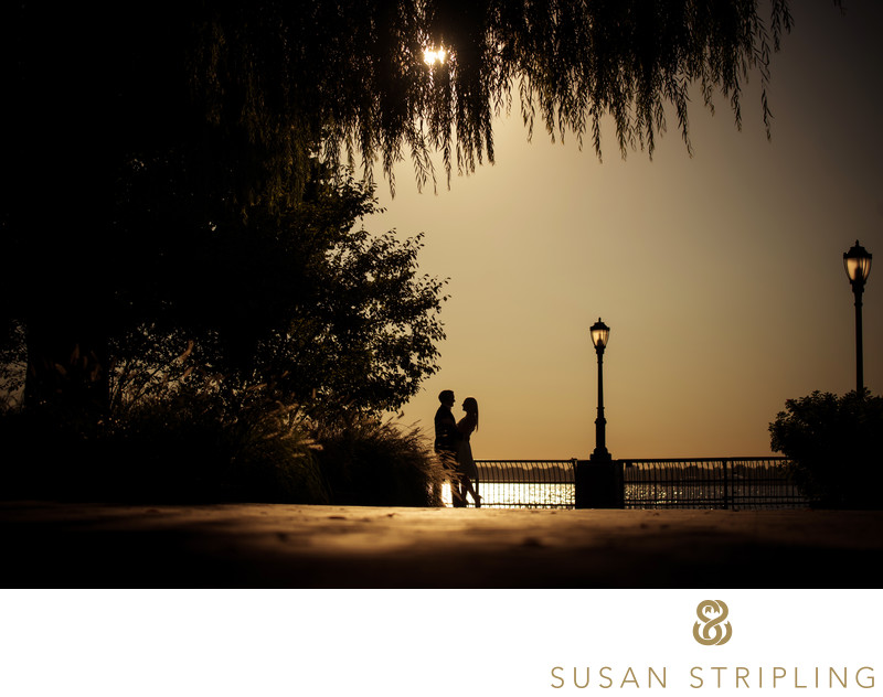 Engagement Photographer in New York City