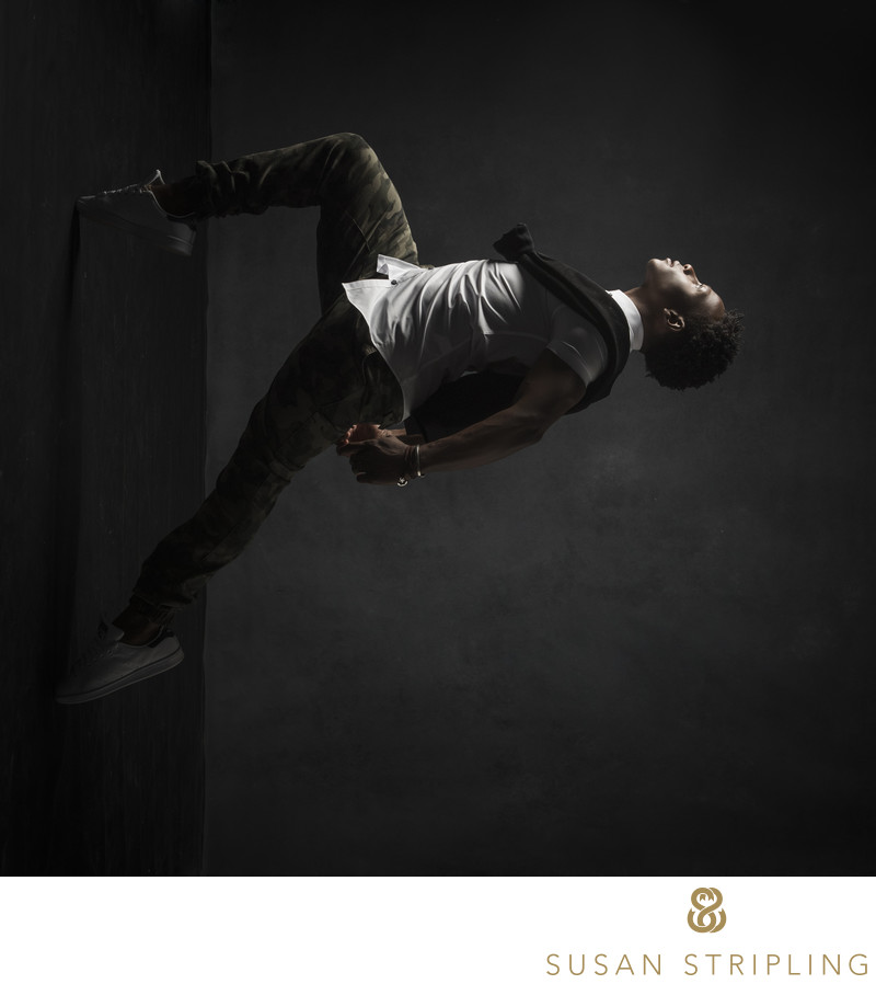 Theatre branding photography