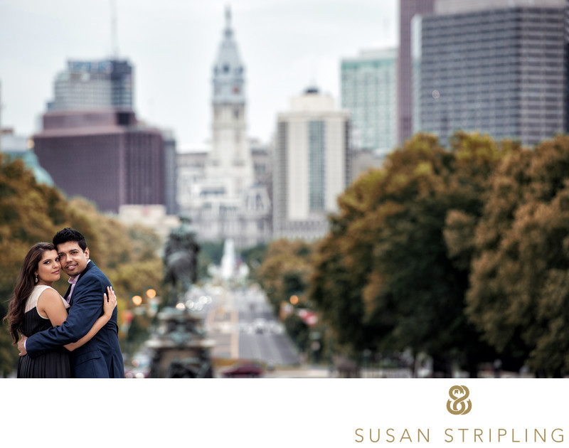 Philadelphia Engagement Photo Locations