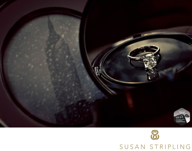 WPPI Susan Stripling Ring Shot