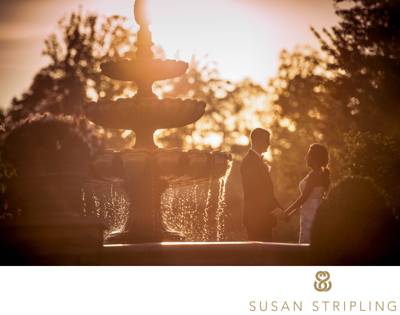 Wedding Photographers at the Pearl River Hilton