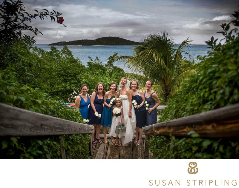Virgin Gorda Wedding Photography