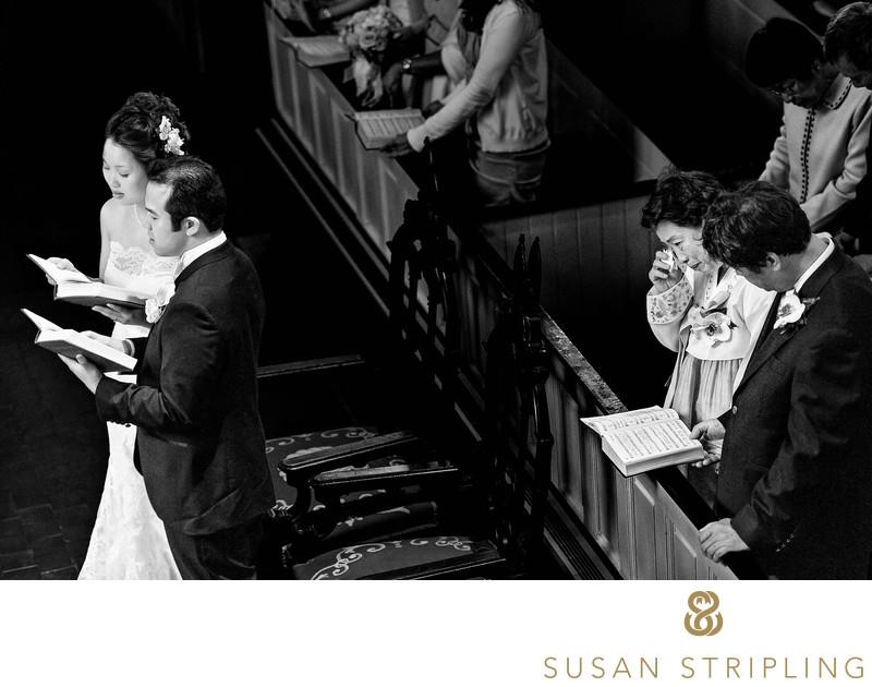 Wedding Ceremonies in Philadelphia