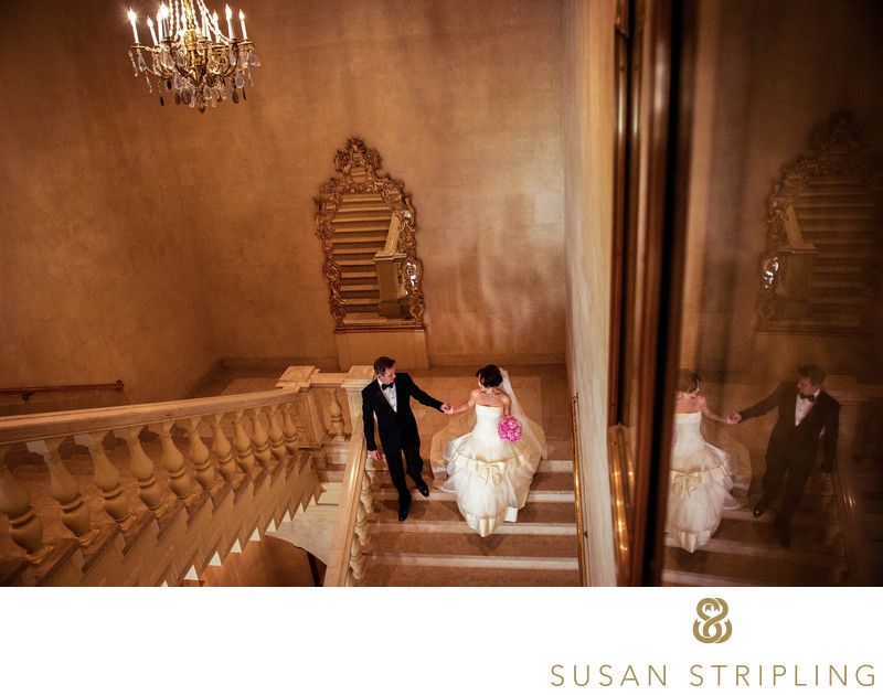 The Plaza Hotel Wedding Photographs