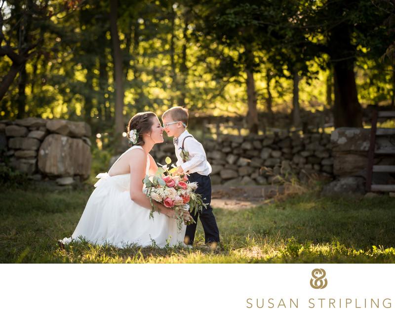 Best Wedding Photojournalist in New York