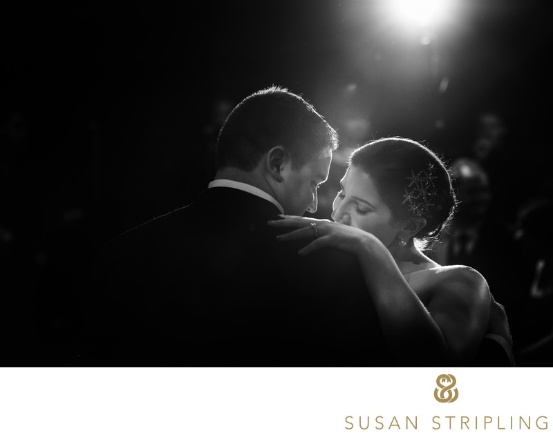 Wedding at Gotham Hall
