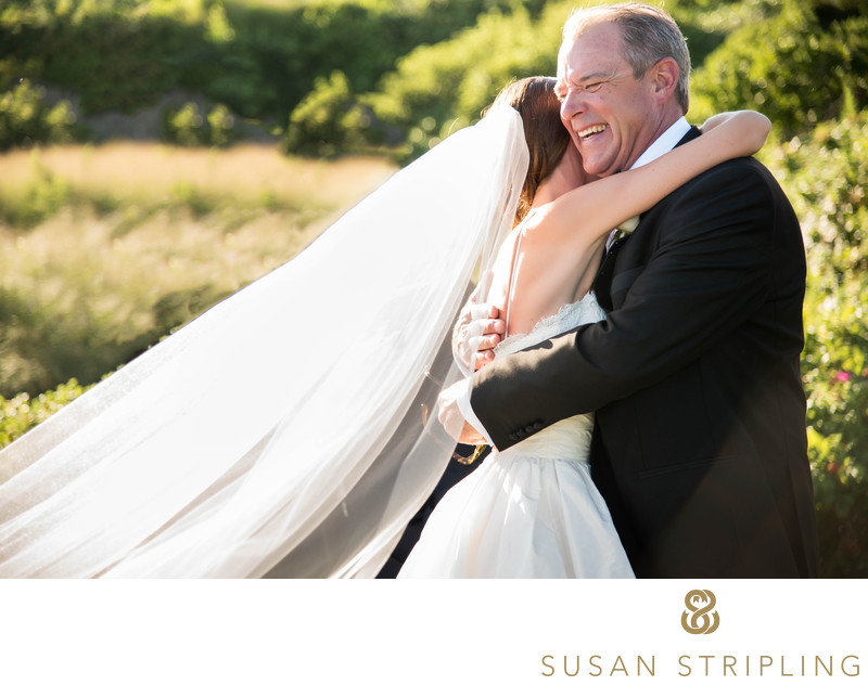 Ocean House Wedding Photos