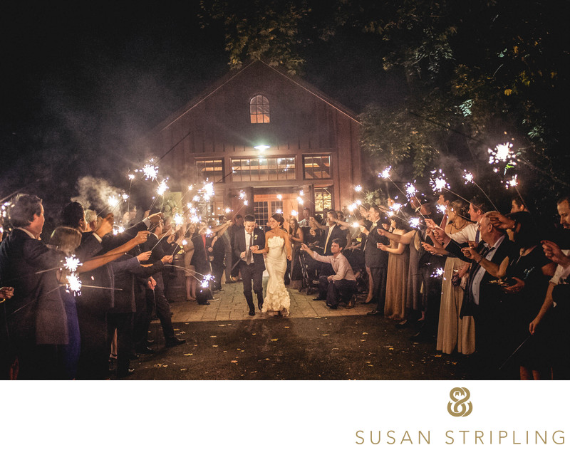 Wedding Photography at Sweetwater Farm