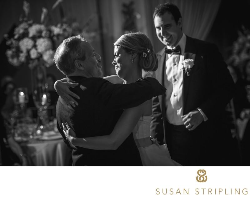 Wedding Photographers at the Bellevue Philadelphia