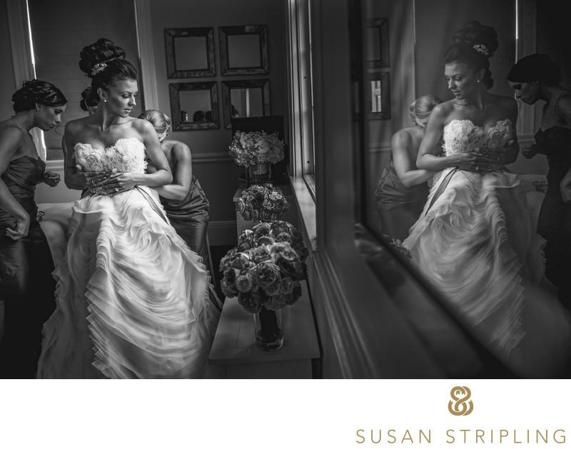 Vanderbilt Grace Wedding Photography