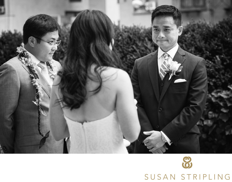 Mandarin Oriental Soho Wedding Photographers