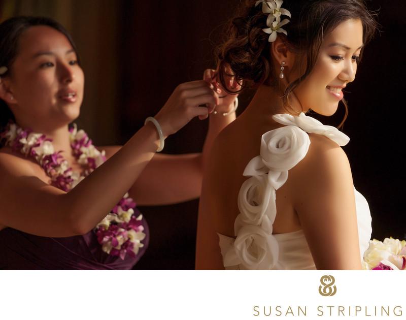 Fairmount Orchid Wedding Photographer