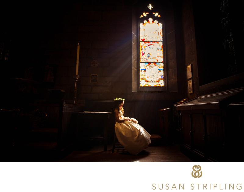 Arts Ballroom Wedding Photography