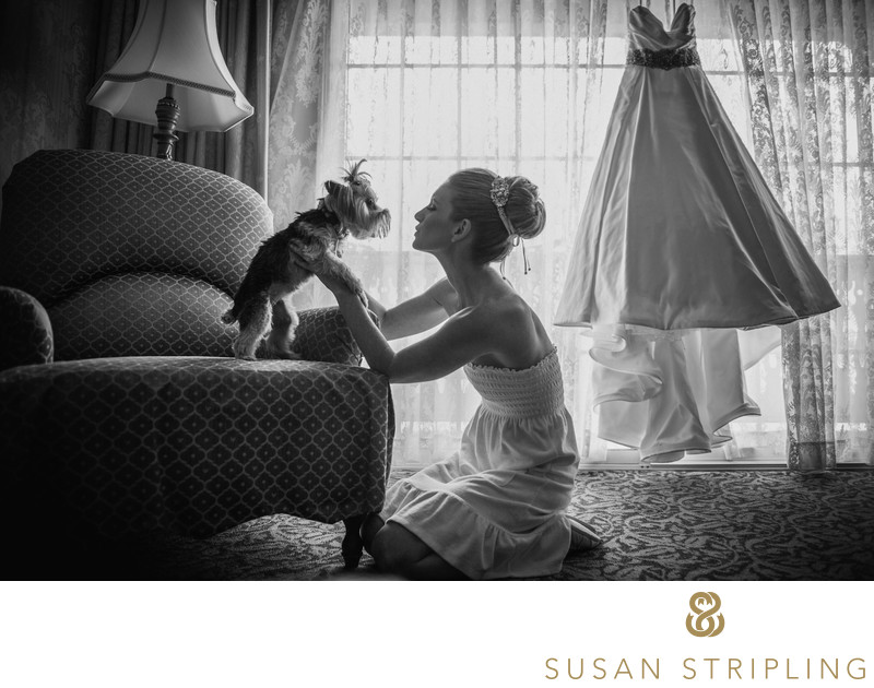 Grand Floridian Wedding Photographer