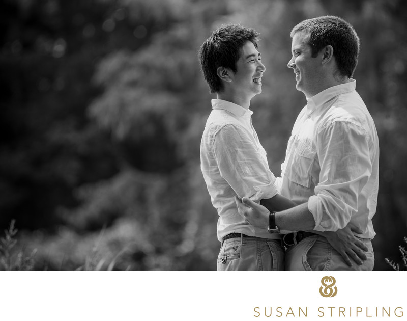 Gay Wedding Photographer New York