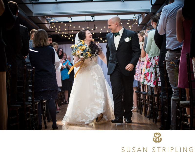 501 Union Wedding Photos